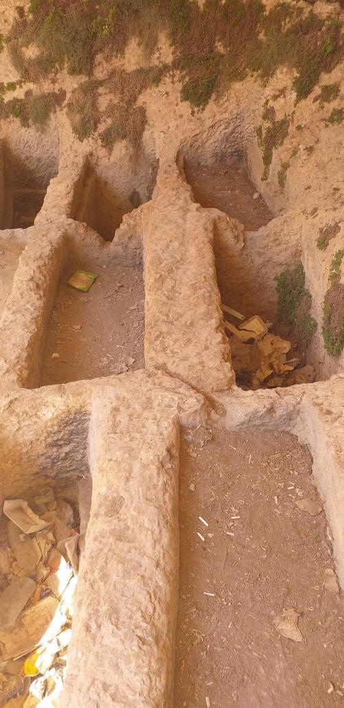 Kanion św. Tekli / St. Tekla's canion