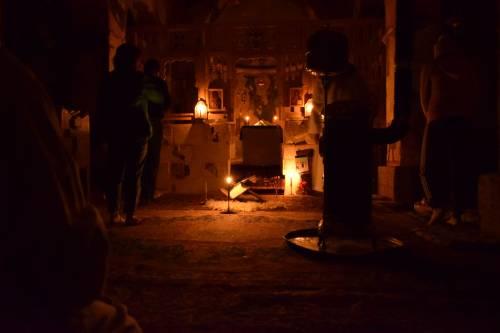 Wieczorne medytacje / Evening's meditiations