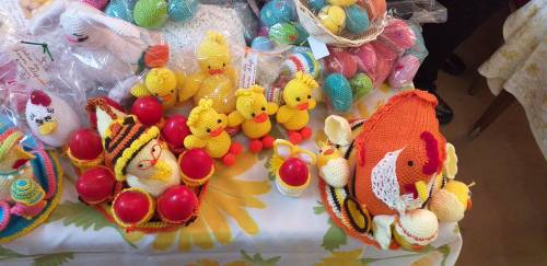 Wielkanocna kolekcja / Easter collection