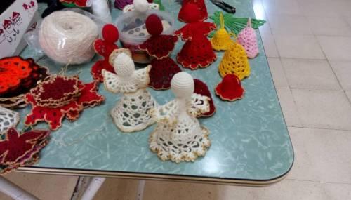 Bożonarodzeniowa kolekcja / Collection for Christmas