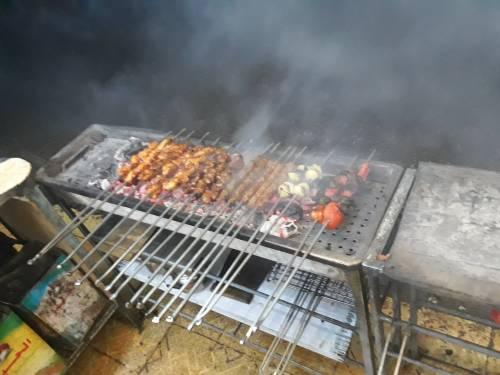 Smaki Aleppo / Aleppian food
