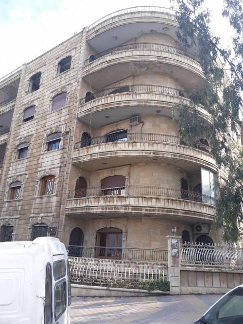 Nowe Miasto / New Aleppo