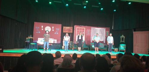 Teatr Ormiański / Armenian Theater