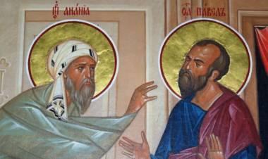 Buduję Dom Wschodni, żeby być blisko ojczyzny Jezusa, Apostołów i Ojców Kościoła