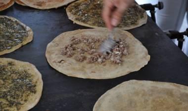 Kuchnia libańska - smacznego!