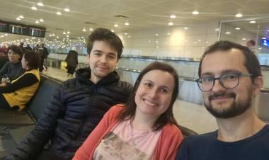 W drodze do Libanu