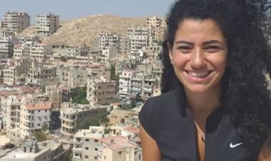Różaniec za braci we wrześniu: list i rozważania Lilian z Syrii