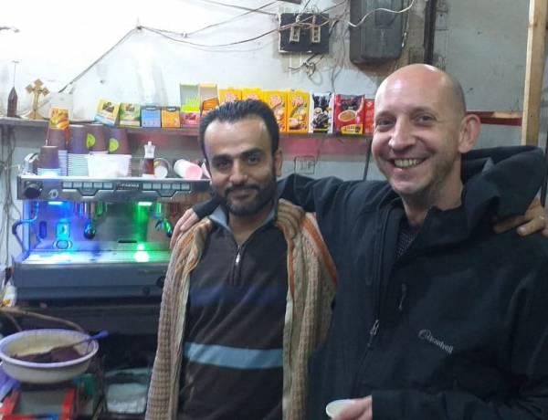 Tydzień ubogiego: pomagamy w Syrii!