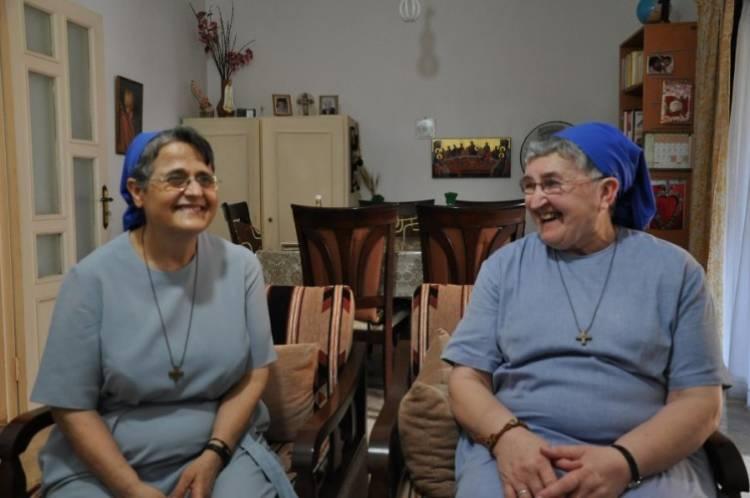 Małe Siostry z Nazaretu