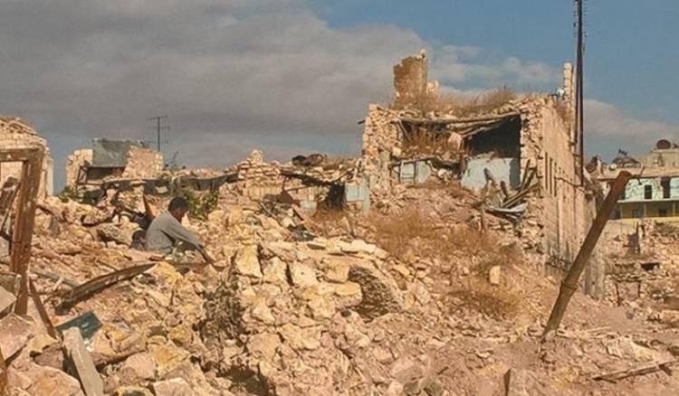 Buduję Dom Wschodni, żeby wspierać braci i siostry na Bliskim Wschodzie, być blisko cierpiących z powodu wojny