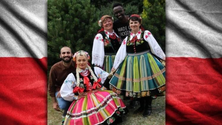 Buduję Dom Wschodni, żeby polska gościnność była sławna w świecie