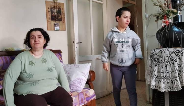 """""""Dzieci Aleppo"""": Marie"""