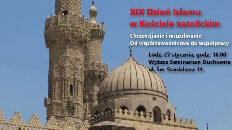 XIX Dzień Islamu w Łodzi
