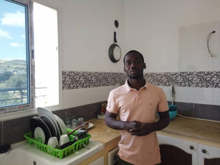 Gotuj z Afryką! Pieczemy bułeczki z warzywami i tuńczykiem!